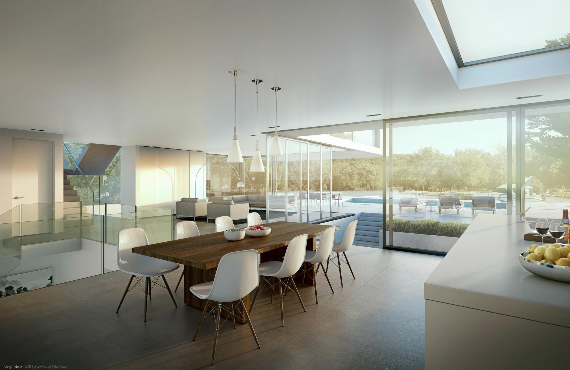 室内设计时需要注意哪些方面?